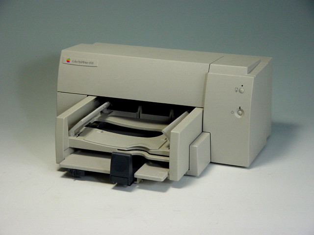 Color StyleWriter 4500