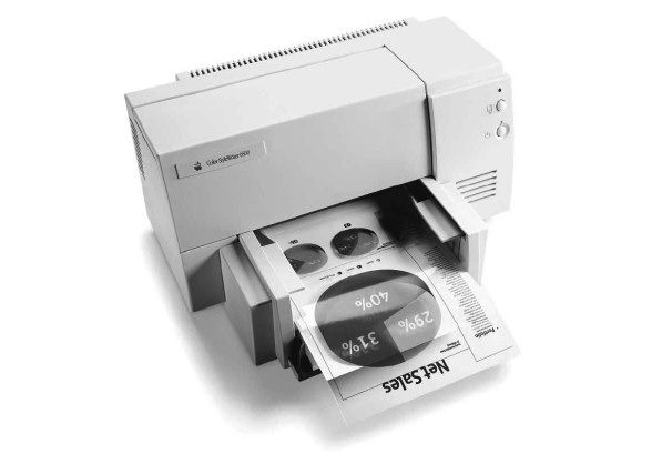 Color StyleWriter 6500