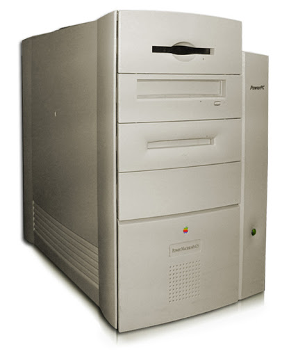 Workgroup Server 9650