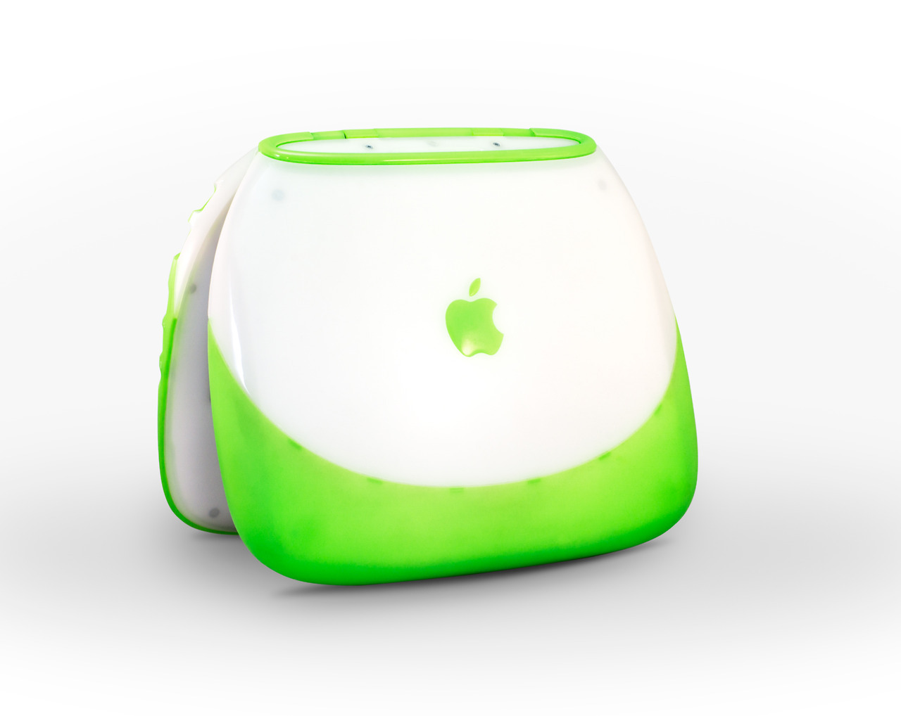 iBook with FireWire