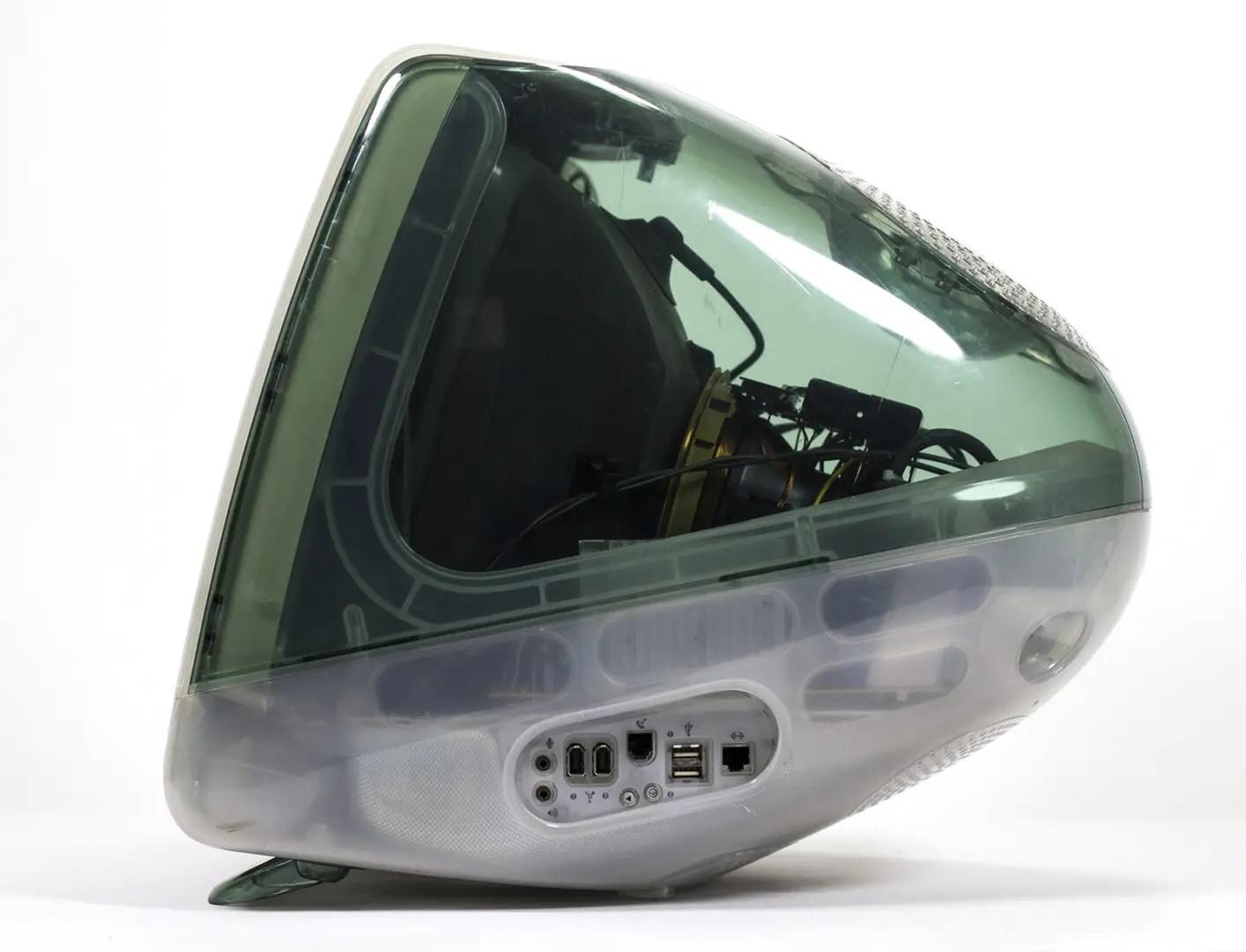 iMac DV+ Mid 2000