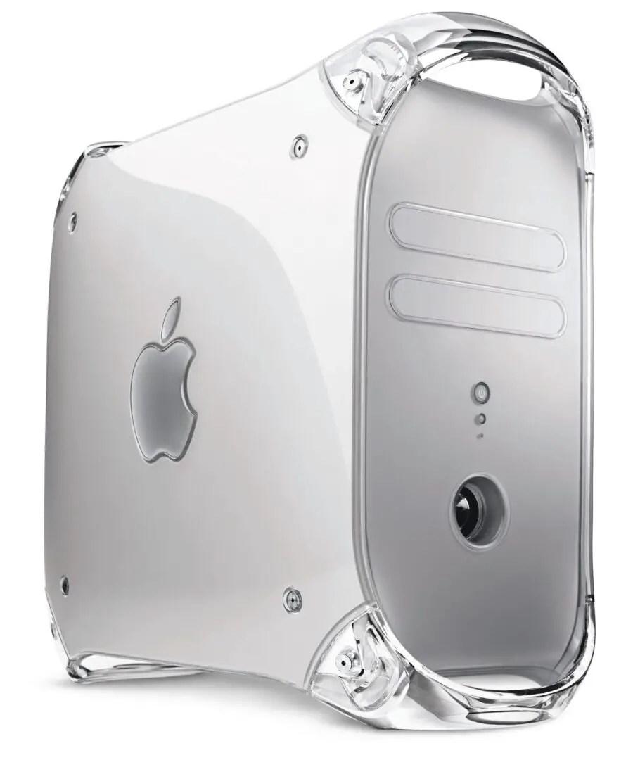 Macintosh Server G4 QuickSilver