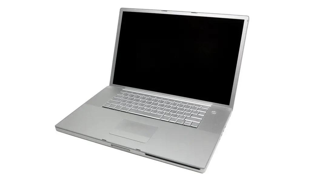 PowerBook G4 17-inch