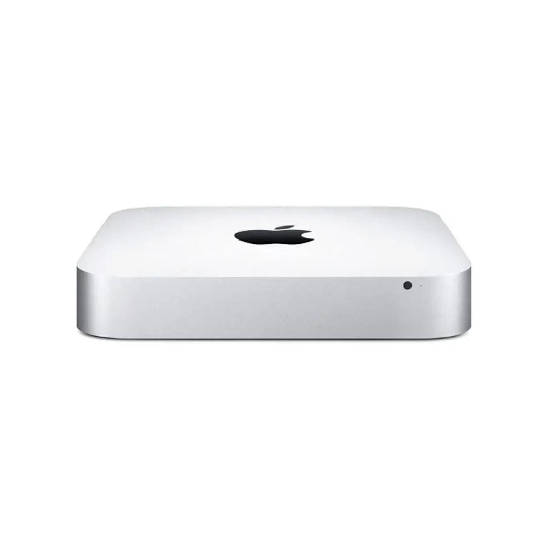 Mac mini Unibody without drive
