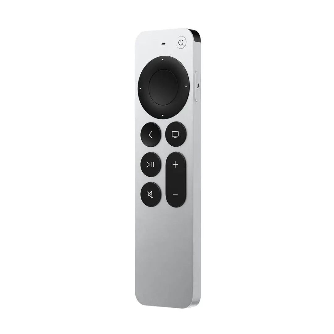 Siri Remote 2nd Generation