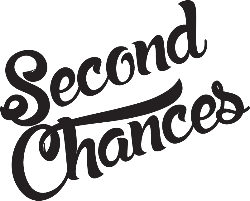 Second Chances - Made As Intended