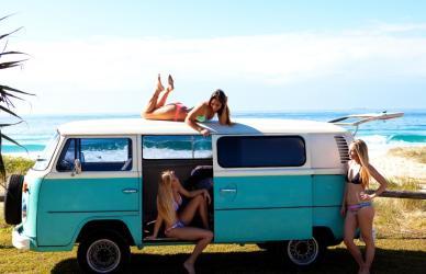 oceanZen, campaign Spring / Summer 2015