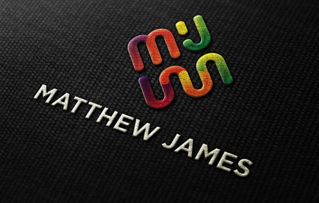 Matthew James Site Services Branding Made By Factory