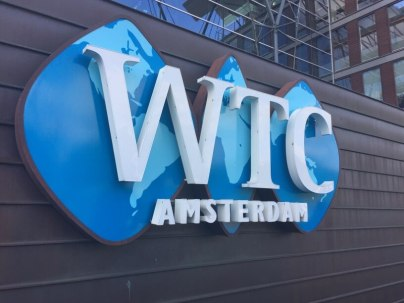 Made By Factory Go Global Amsterdam WTC