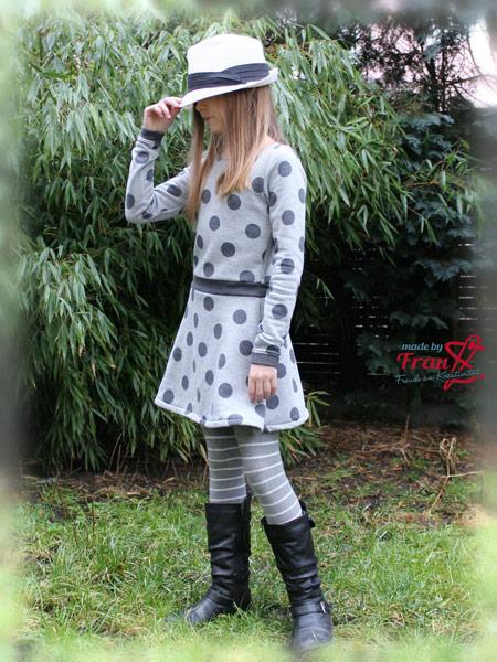 Winterkleid-Kombi-klein