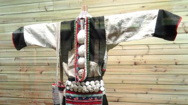 hemp history cloth