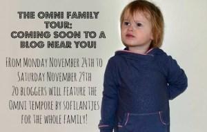 Omni Family Tour | JaimeSews