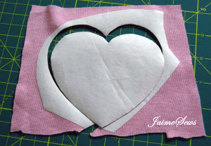 Applique Tutorial | JaimeSews