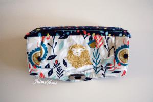 Necessary Clutch Wallet | JaimeSews