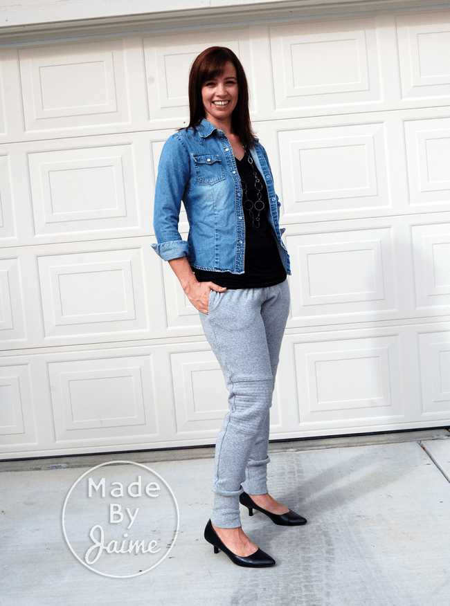 M is for Moto Joggers Blog Tour | MadeByJaime
