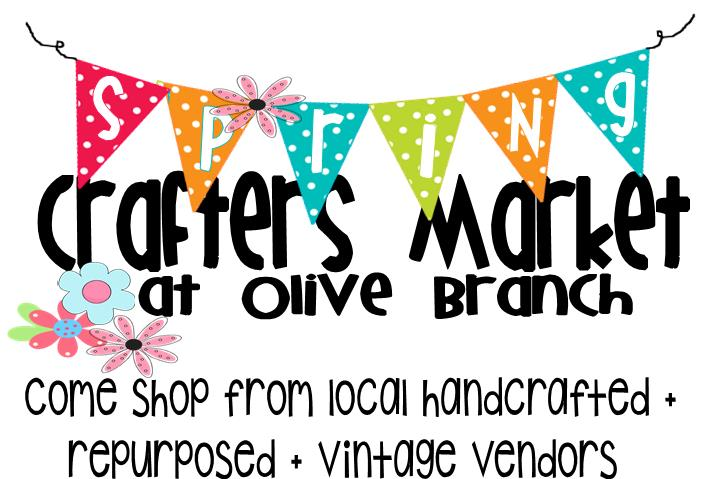 Spring Crafter's Market | Jaime Johnson
