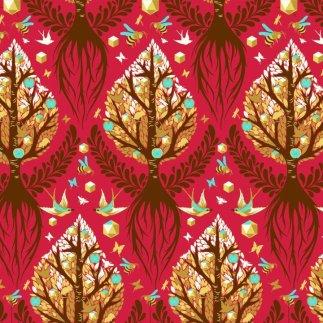 tula_pink_birds_bees_tree_life