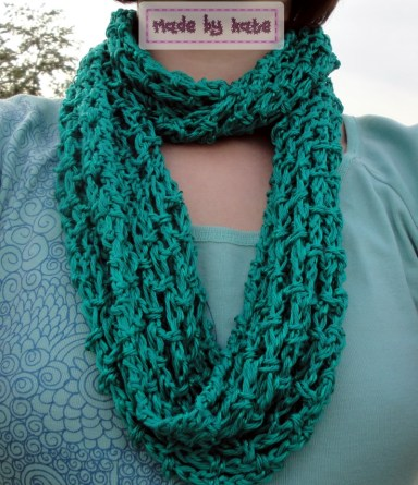 sciarpa mobius
