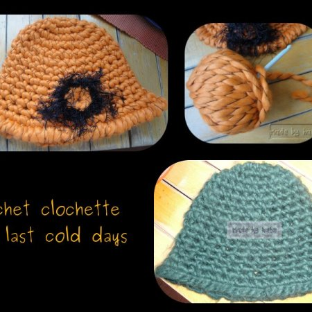 crochet clochette free pattern