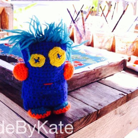 tipo strano batik