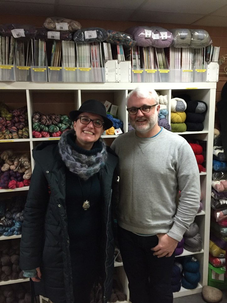 magliuomini i knit london