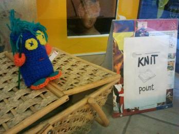 knit point prato