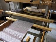 weaving London