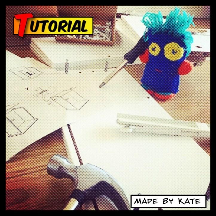 Tutorial Kate Alinari | Made By Kate