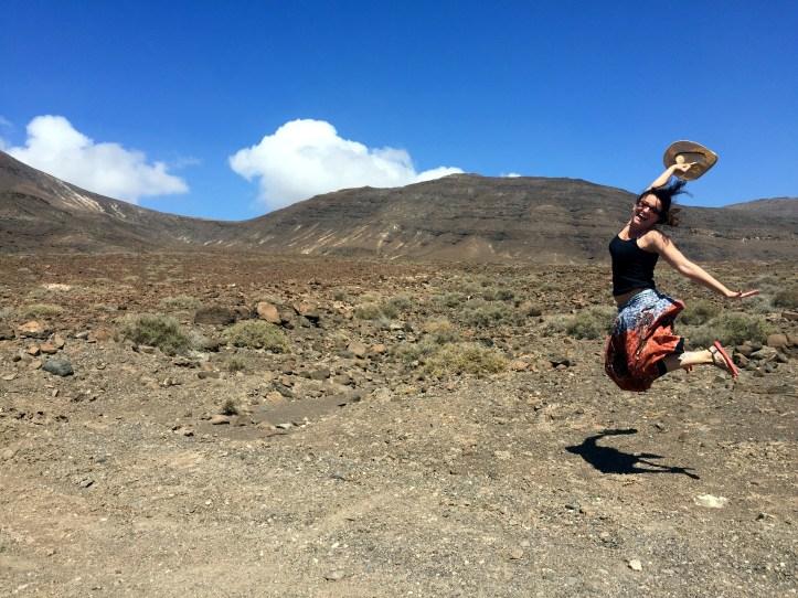 Kate Alinari Fuerteventura