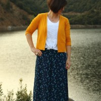 Samara Pants by Itch to Stitch