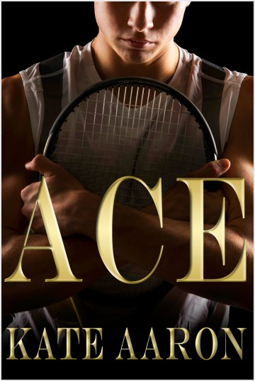 ACE book cover