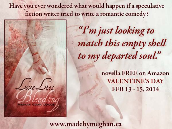Love Lies Bleeding is free for Valentine's Day