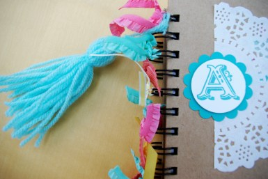 Tassels and Ribbons!