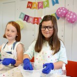 Crafty Spa pamper parties