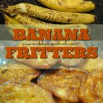 Crispy and Chewy Banana Fritters Recipe (Maruya or Sinangdayan) with VIDEO