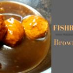 Fishballs in (Manong) Brown Sauce