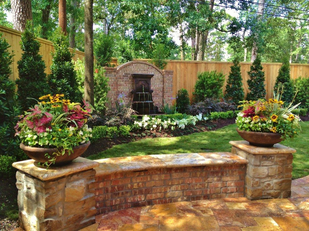 Mediterranean Landscape Remodeling ideas Superb blueberry tree on Small Mediterranean Patio Ideas  id=67938