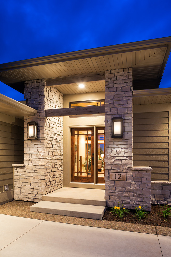Led Front Porch Lights