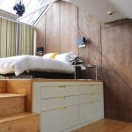 Baroque king size sleigh bed in Bedroom Contemporary with Funky Teen Bedrooms next to Open Concept Living Room Kitchen alongside Master Bedroom Paint Ideas and Tiny Studio Apartment