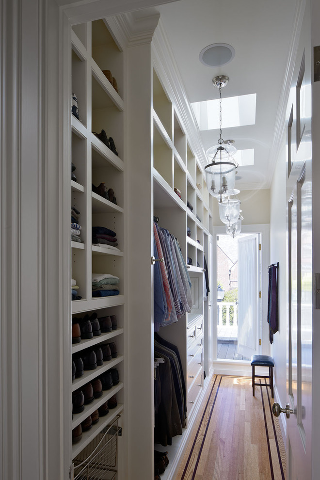 Dazzling hall tree storage bench in Closet Traditional with Bathroom Vanity Lighting Ideas next to Low Cost House Designs alongside Hallway Lighting and Walk In Closet