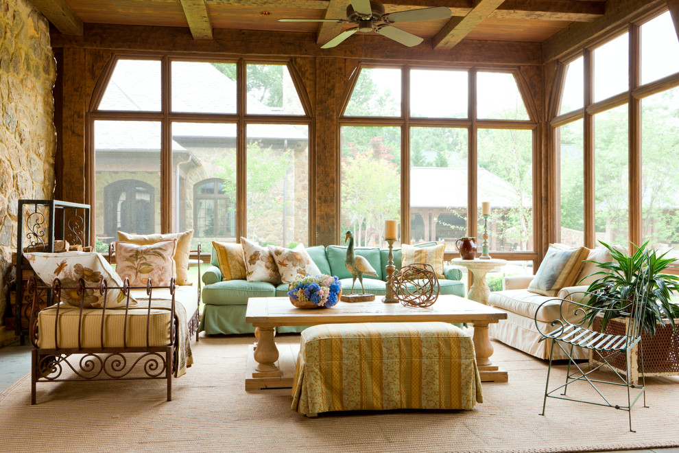 Turquoise Furniture And Decor