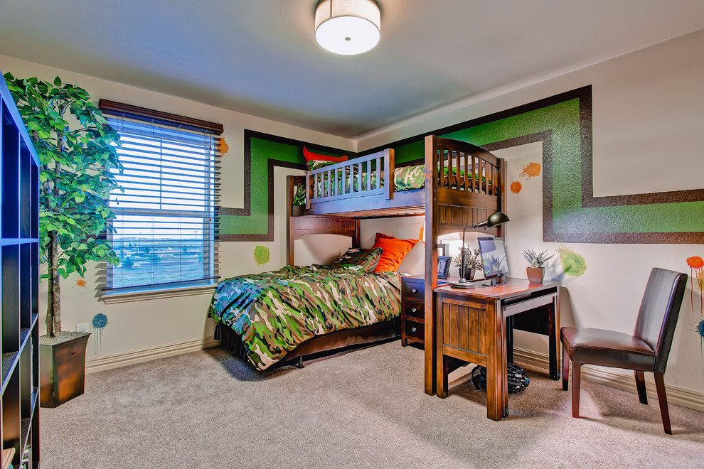Gorgeous  camo crib bedding in Kids Eclectic with Baseboard Covers  next to Building Loft Beds With Desks  alongside Corner Bunk Beds  and Corner Bed