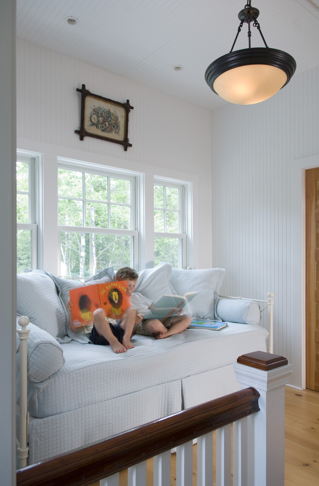 Impressive daybed trundle in Kids Traditional with Hacienda Style Homes  next to Full Size Daybed  alongside Trundle Daybeds For Adults  and Stair Landing