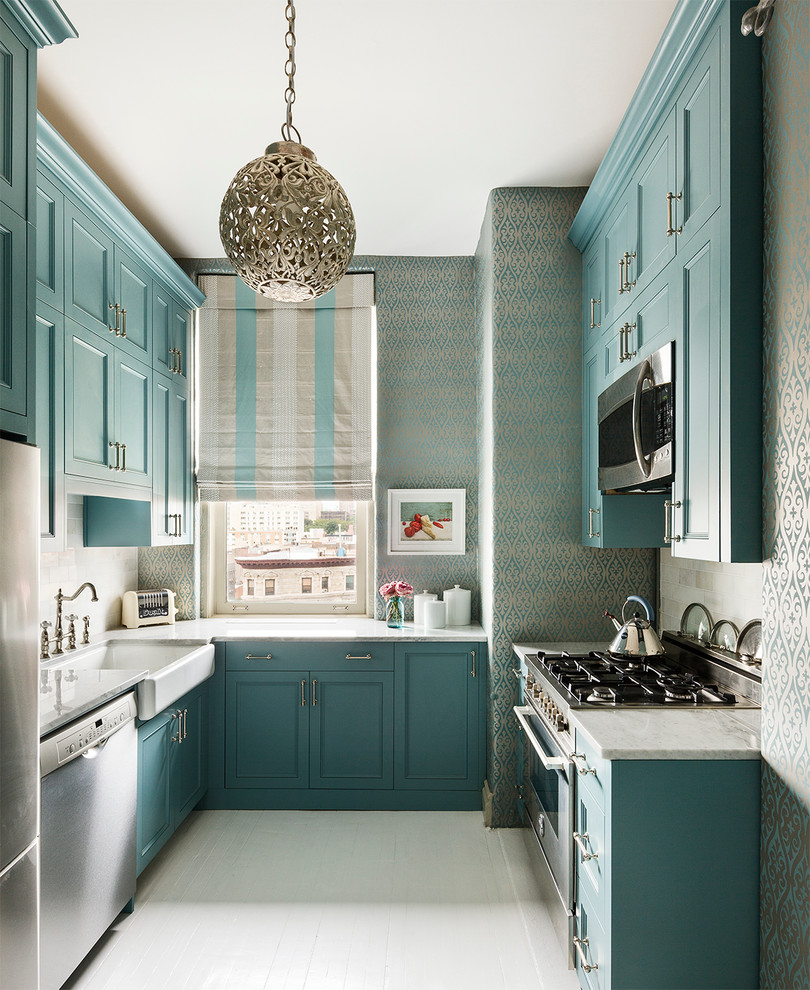 Pretty ceiling fan globes in Kitchen Transitional with Low Cost House Designs  next to Lighting Over Kitchen Sink  alongside Low Basement Ceilings  and Painted Kitchen Cabinets