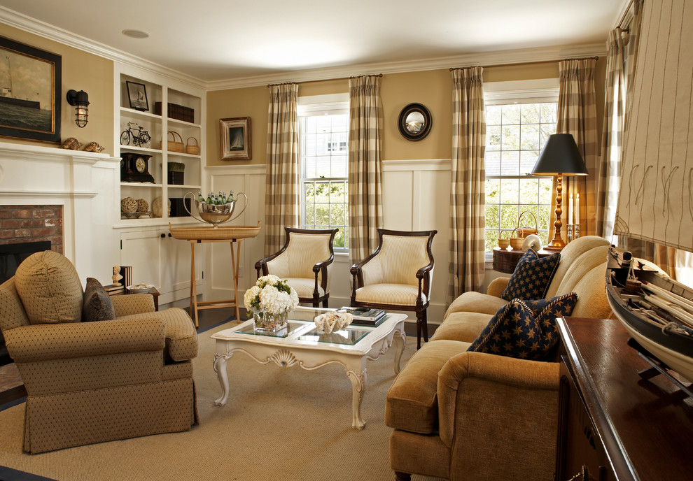 Sumptuous buffalo check curtains in Living Room ... on Living Room:5J0Grrq-Soy= Curtains Design  id=47536