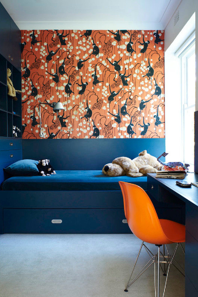 Sumptuous day bed covers in Kids Contemporary with Master Bedroom Paint Ideas  next to Warm Living Room Paint Colors  alongside Simple House Design  and House Interior Design Gallery