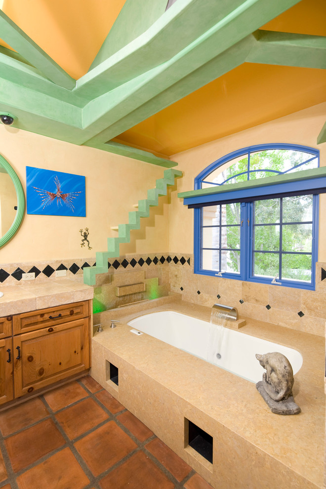 Cat Room  Two Person Bathtub