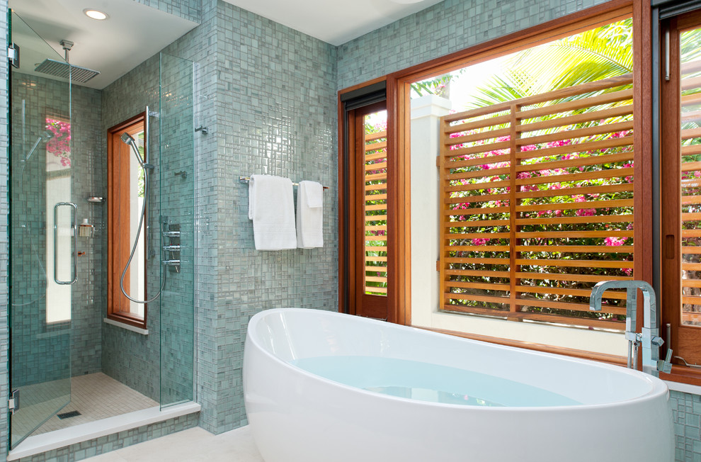 How To Choose Bathroom Tile  Matching Floor And Wall Tile