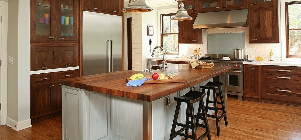 home depot kitchen traditional with range hood contemporary stockpots