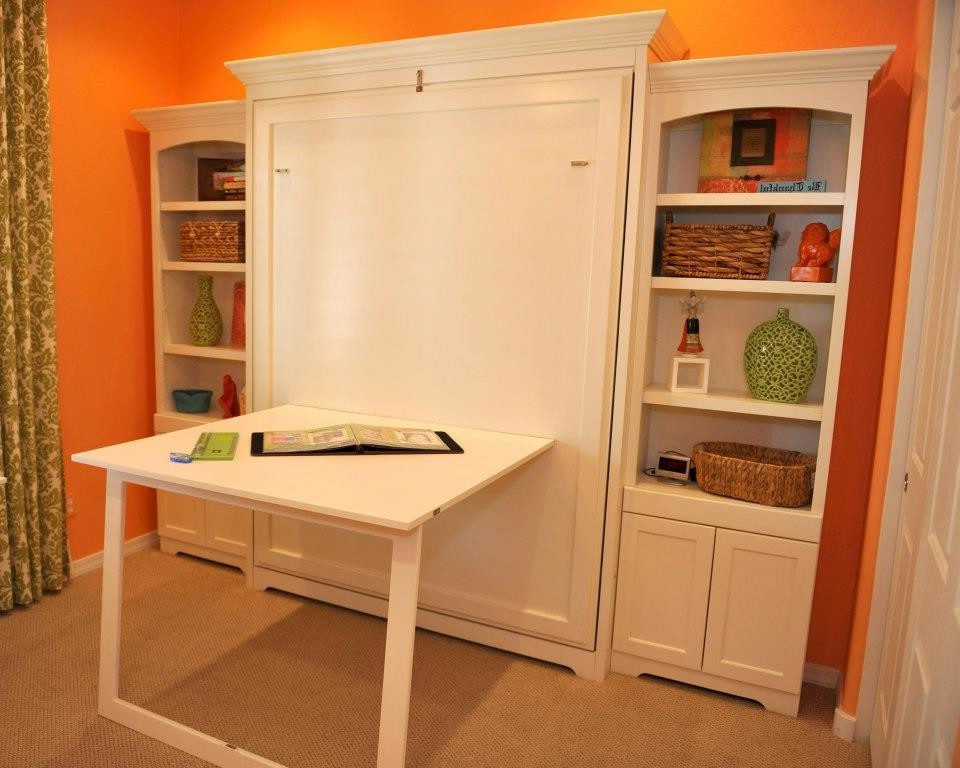 Murphy Beds Ikea Bedroom Traditional With Storage Bed
